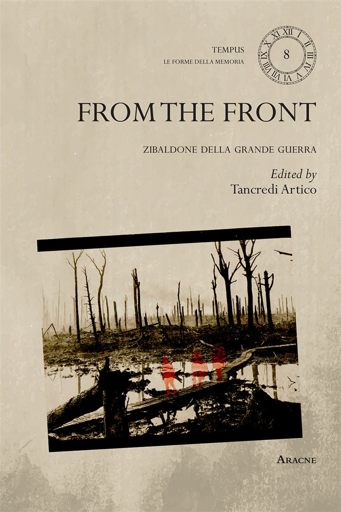 From the Front Zibaldone della Grande Guerra
