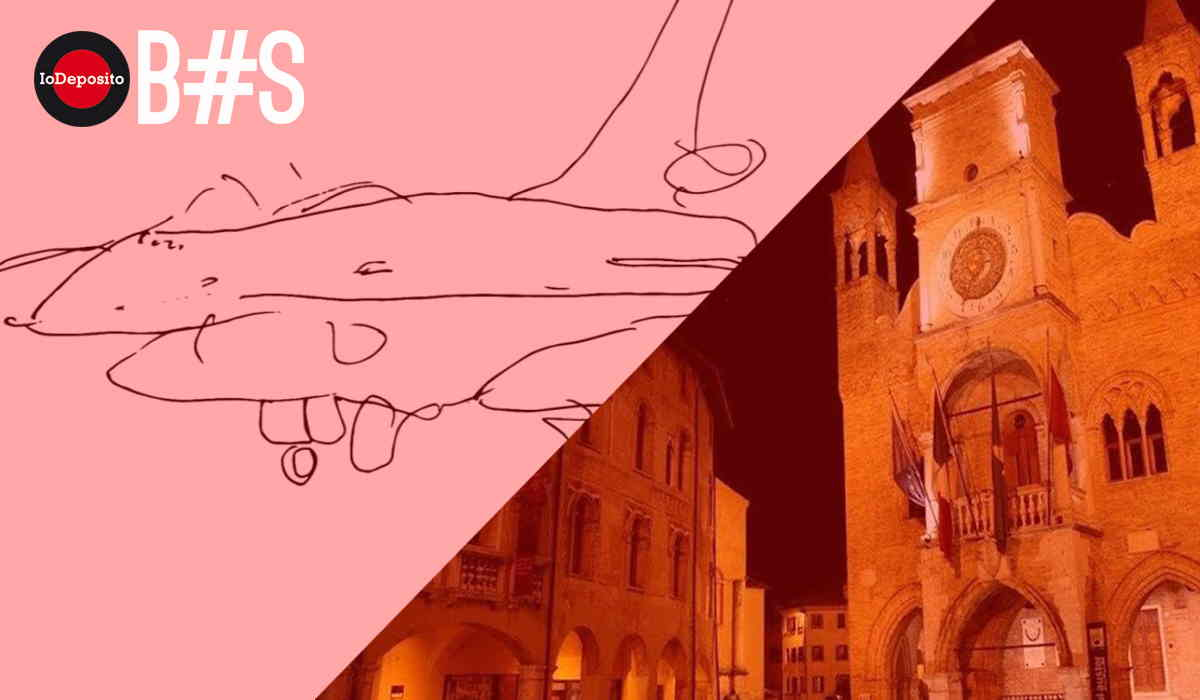 PORDENONE | Video Art Day#War Remembrance