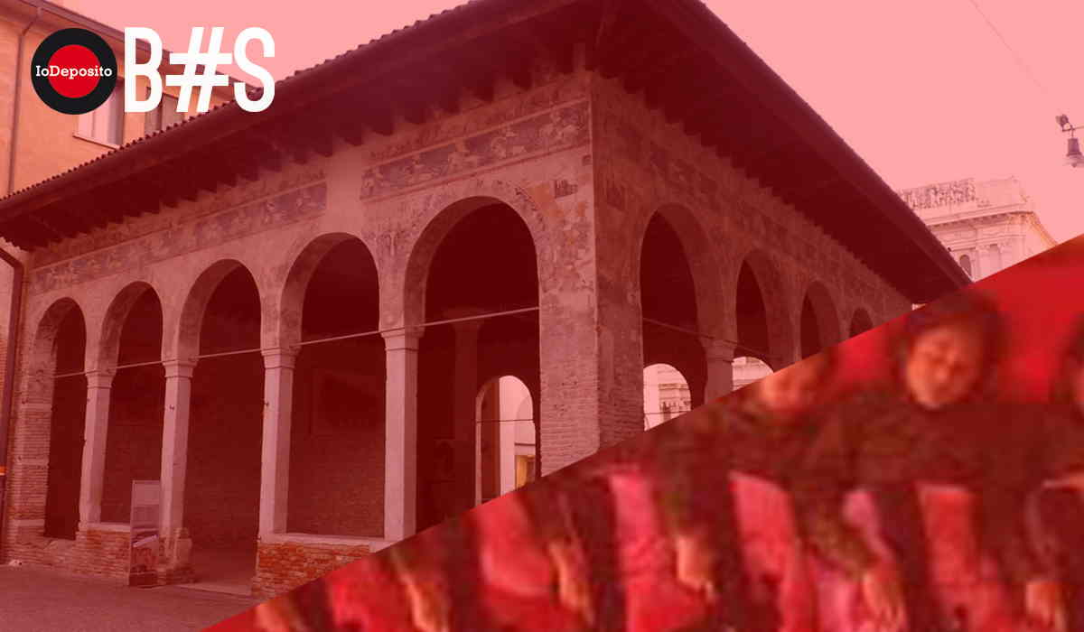 TREVISO | Video Art Day#War Remembrance