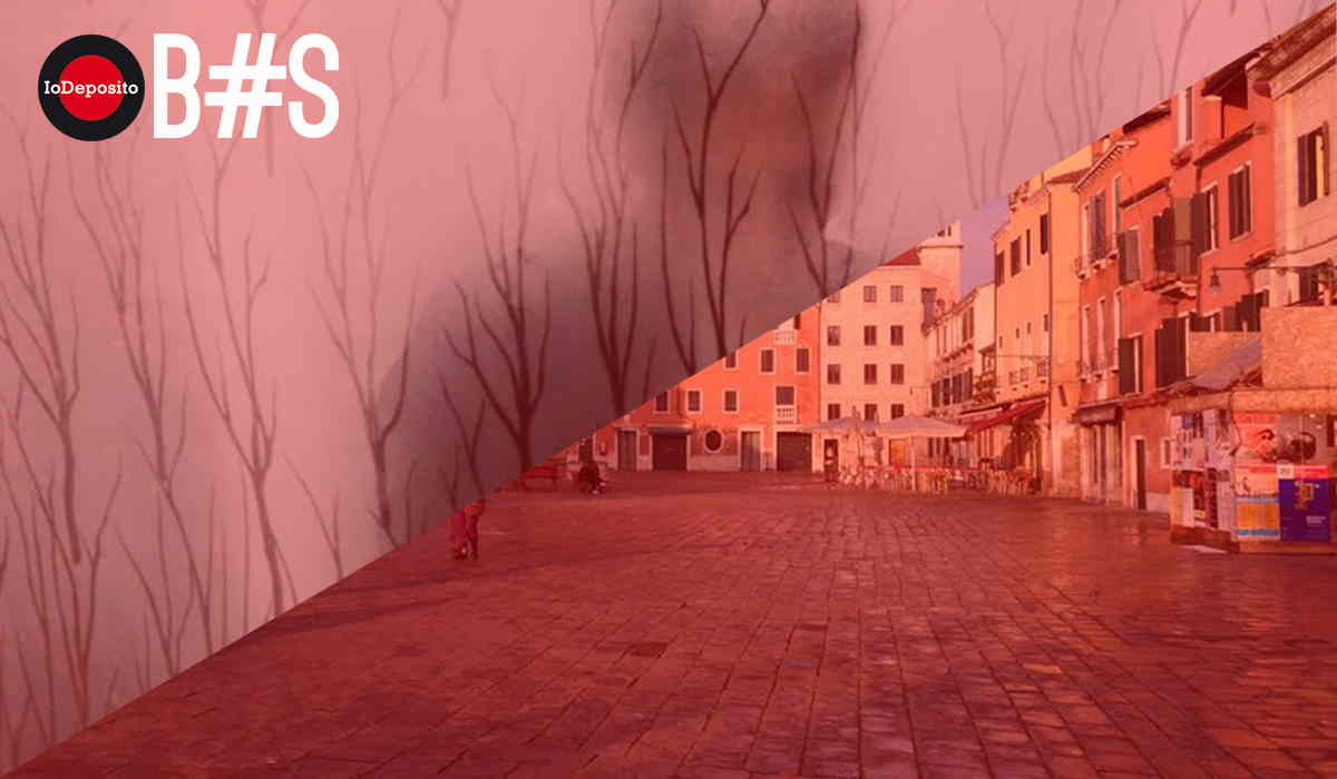 VENEZIA | Video Art Day#War Remembrance