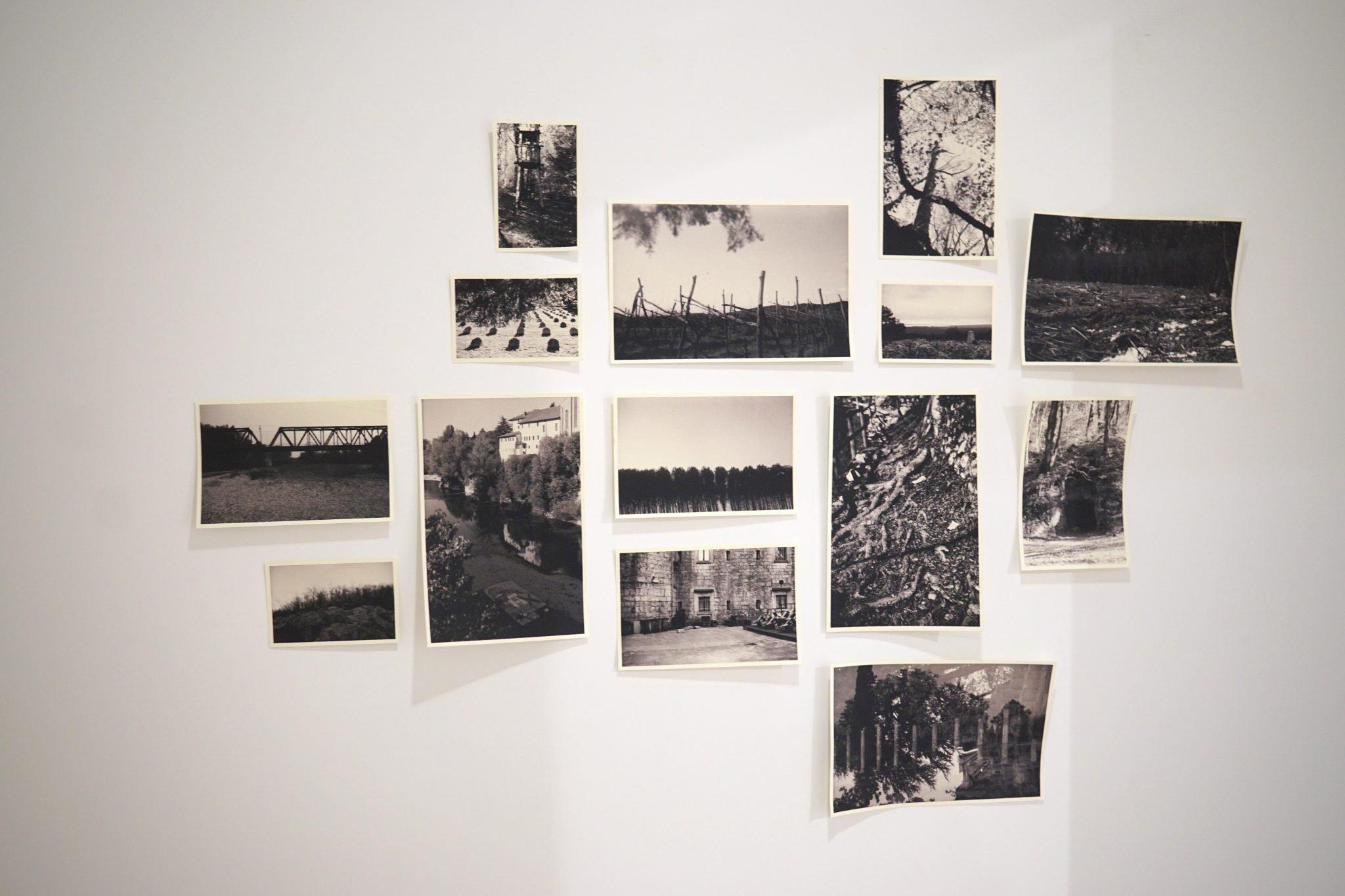 MEMORY LANDS / vista la mostra fino al 2 dicembre!