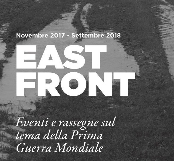 EAST FRONT: the partnership projects starts, with the press conference