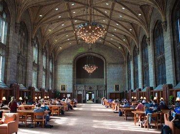 Il poema di Graziani presentato alla Chicago University