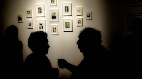 top Italian curators Chiara Isadora Artico