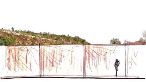 Top Land Art, most innovative land art, Joshua Cesa, Chiara Isadora Artico