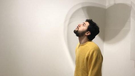 Joshua Cesa, sound art, contemporary art, amazing installation, amazing Italian artist