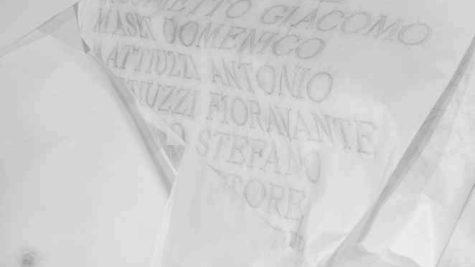 Claudio Beorchia B#Side War Artist