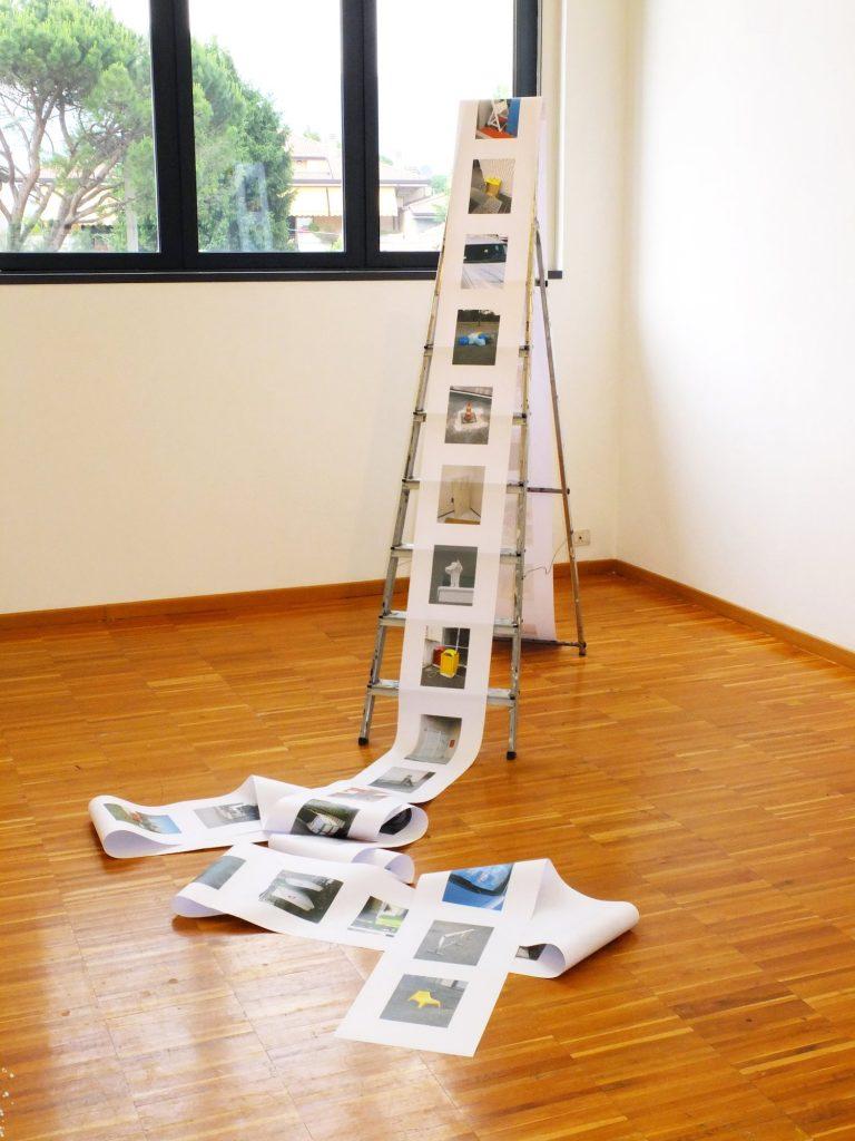 Rottura di superficie @B#S Gallery