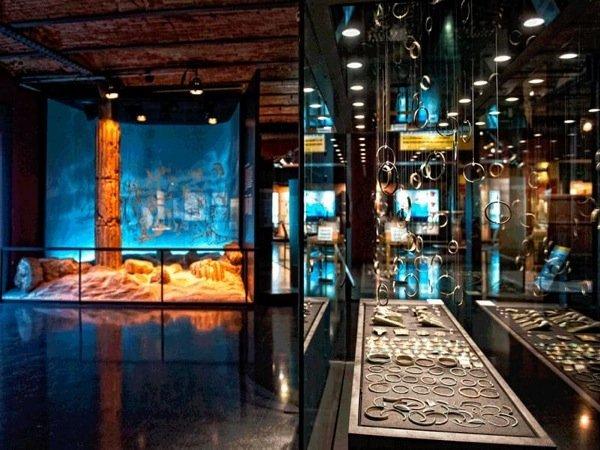 INSIGHT entra nella collezione del Museu d'Història de Catalunya (Barcellona) / Un talk speciale con Joshua cesa per parlare dei progetti finanziati da SILLUMINA