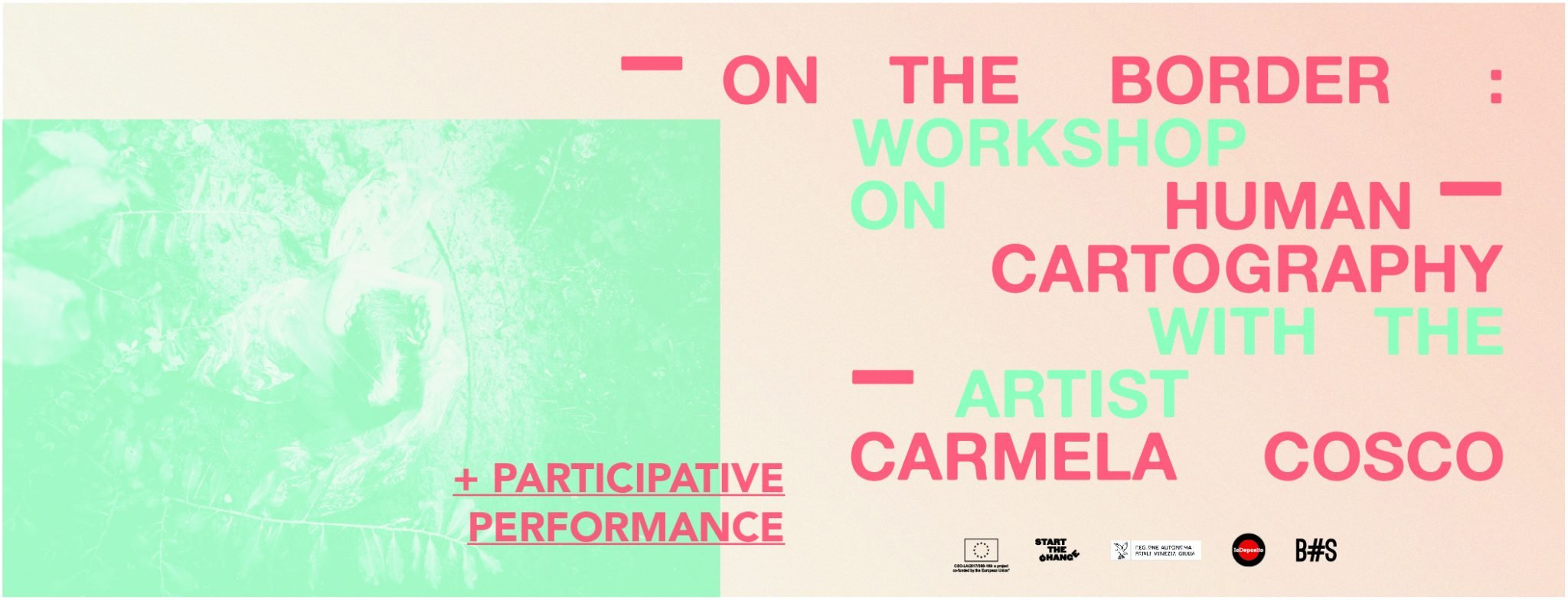 CARMELA COSCO'S PARTICIPATIVE WORKSHOP