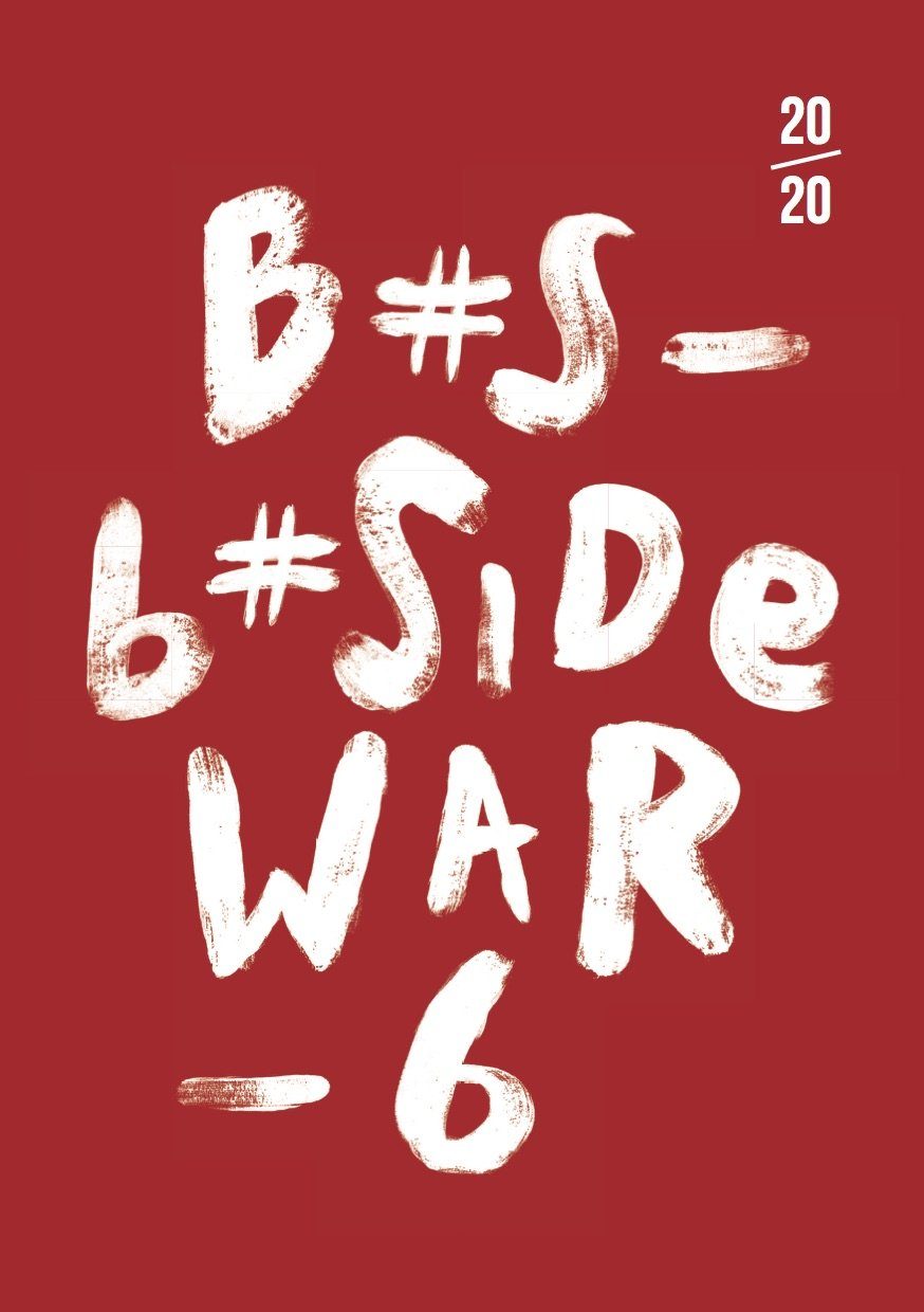 B#SIDE WAR / Vol. 6th