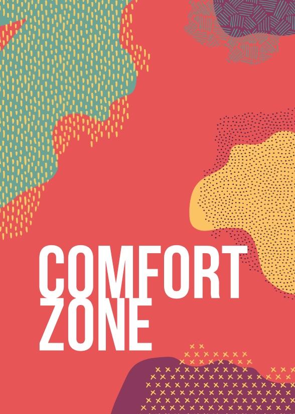 Comfort Zone Atelier 2019